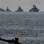 RUSIA isi mareste considerabil prezenta MILITARA in Marea Neagra
