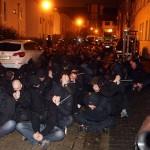 Sute de NAZISTI arestati in Germania. Shaormerii si magazine ale arabilor au fost ATACATE – VIDEO