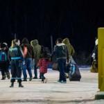 Rusia pune bete-n roate Norvegiei: De ce nu mai sunt deportati refugiatii in tara lui Putin
