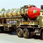 La un pas de INFERN. Arabia Saudita, pe cale de a cumpara ARME NUCLEARE de la Pakistan
