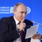 """BREXIT. """"Putin este fericit"""". De ce Moscova are motive de satisfactie"""