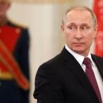 Dictator sau CALAU? Reputatia lui Putin devine RADIOACTIVA