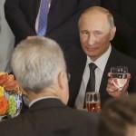 "Putin le-a spus americanilor in fata: ""Putem DISTRUGE Statele Unite in jumatate de ora sau mai putin"""