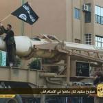 ISIS are noi arme teribile: RACHETE sol-aer pentru doborarea avioanelor de PASAGERI