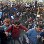 "Avertisment de la varful UE: ""Mai avem doar doua luni, dupa care Schengen se va PRABUSI"""
