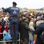 "Schengen se PRABUSESTE. UE ia oficial in calcul suspendarea liberei circulatii: ""RISCURI privind securitatea interna"""