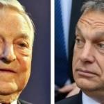 """De ce Soros il URASTE pe Orban: """"Promoveaza principiile identitatii nationale si crestine"""""""