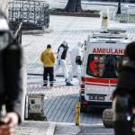 Teroristul ISIS care a UCIS 10 germani la Istanbul era REFUGIAT din Siria. Fusese amprentat cu numai cateva zile inainte