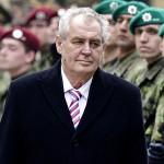 """""""Kalasnikovul este solutia"""". Presedintele Cehiei, suparat ca premierul vrea MUSULMANI in tara"""