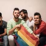 Germania deschide primele centre de primire a REFUGIATILOR HOMOSEXUALI