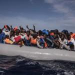 """""""Trimiteti-i inapoi pe mare, sa se INECE"""". Declaratie a unui inalt OFICIAL la adresa refugiatilor"""