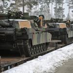 SUA isi intareste considerabil prezenta MILITARA in Romania. Buget de patru ori mai MARE pentru cheltuieli militare