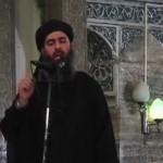 Disperare totala in ISIS: A fugit SOTIA liderului suprem, Abu Bakr al-Baghdadi. Comando special pentru capturarea femeii