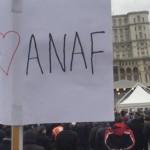 """Linsat de Antena 3, tanarul cu """"Iubesc ANAF"""" reactioneaza: """"LEGEA trebuie respectata, putea sa fie oricine altcineva"""""""