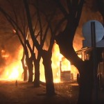Atentat terorist.  Explozie PUTERNICA in capitala Turciei. ZECI de morti si raniti – VIDEO