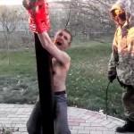 """""""Nu avem nevoie de tribunale"""". Pedeapsa ucigasa aplicata de RUSI unui traficant de droguri – VIDEO"""