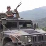 Bulgaria trimite ARMATA la granita pentru a opri REFUGIATII. A fost instalat si un GARD
