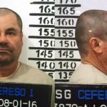 Primul interviu cu fabuloasa SOTIE a lui El Chapo. Cum este pedepsit pentru ca a EVADAT