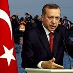 """Turcia lasa migrantii sa NAVALEASCA in Europa: """"Nu mai e vorba de bani"""""""