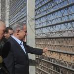 "Israel, gard de jur imprejurul tarii impotriva ARABILOR: ""Sa ne aparam de fiarele salbatice"""