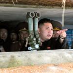 """Kim Jong-Un si-a pregatit RACHETELE pentru lansarea catre bazele SUA: """"Intram in faza operationala pentru a lovi inamicii"""""""