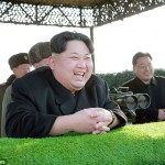 "Kim Jong-Un se lauda cu o noua super-ARMA: ""Transforma tancurile inamice in DOVLECI fierti"" – VIDEO"