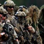 NATO vrea sa trimita TRUPE (britanici, americani si nemti) in ROMANIA. Moscova a EXPLODAT