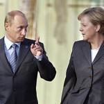"Plan DIABOLIC. Cum vrea RUSIA sa o demita pe Merkel: ""Actiuni programate sa creeze mase de REFUGIATI"""
