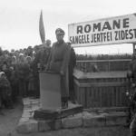 """RUSIA ataca din nou Romania: """"Nu am uitat de partea cui a LUPTAT in Al Doilea Razboi Mondial"""""""