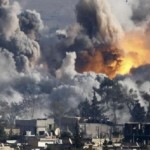 Realitatea crunta din Siria: ISIS isi face singura arme chimice, Rusia nu tine cont de civili si rade tot