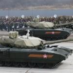 Raport militar ALARMANT din SUA: RUSIA are superioritate in fata NATO. Unde ar lovi Putin