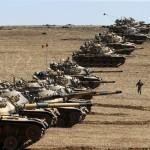 Lovitura dura pentru Turcia: NATO nu va interveni in cazul unui RAZBOI cu Rusia