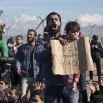 Merkel s-a ENERVAT din nou. Critica dur tarile care si-au INCHIS granitele in fata refugiatilor
