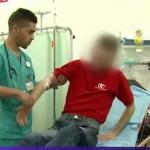 Un refugiat AFGAN lucreaza ca medic la Baia Mare – VIDEO