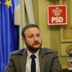 Ciolos l-a dat AFARA pe scandalagiul Andrei Tinu. A fost numit direct de Victor Ponta