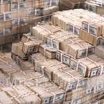 Banii CORUPTILOR nu mai sunt in siguranta nici in Elvetia. Sute de milioane de dolari furati au fost returnati Nigeriei