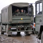 Ungaria: ARMATA este pregatita sa apere granitele. Peste 6.000 de militari sunt in alerta
