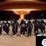 Trump ia in calcul utilizarea bombei ATOMICE impotriva jihadistilor ISIS din Siria