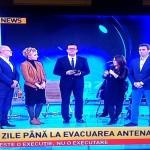 "Un cunoscut jurnalist ii ARDE rau pe Gadea & Comp.: ""Sesizez DNA, le cer 100.000 euro. Mizeria trebuie curatata"""