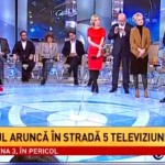 "De ce au facut atata SCANDAL cu mutarea? Antena 3: ""In noul sediu vom fi si mai PUTERNICI"""