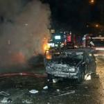 Atentat CUMPLIT la Ankara, zeci de morti. SUA au stiut dinainte. Vezi momentul EXPLOZIEI – VIDEO