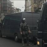 Noi impuscaturi la Bruxelles. A fost prins cel mai cautat TERORIST al momentului – FOTO & VIDEO