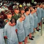 MACEL in China. Peste 300.000 de oficiali au fost condamnati pentru CORUPTIE in 2015