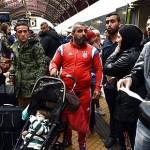 Cum s-au SUCIT statele nordice. AMENZI grele pentru cei care ajuta refugiatii sa intre in tara