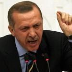 Erdogan nu se potoleste si se ia la harta cu Europa. Acuzatii dure la adresa UE