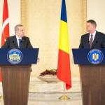 """Erdogan: """"Romania a oferit un teren pentru constructia unei MOSCHEI"""""""