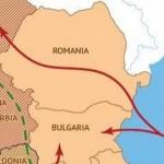 """Avertisment din RUSIA. Acesta ar fi noul TRASEU al refugiatilor. Romania, statie pe """"ruta alternativa"""""""