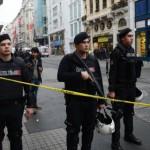 Atentat SINUCIGAS la Istanbul, intr-o zona plina de turisti. Morti si raniti – VIDEO