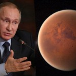 Va fi Putin primul pe Marte? Rusii anunta ca lucreaza la o NAVA spatiala de 2 ori mai rapida decat cele ale NASA