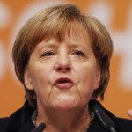 "Merkel: ""Putem primi MAI MULTI refugiati, avand in vedere BUNASTAREA din Europa"""